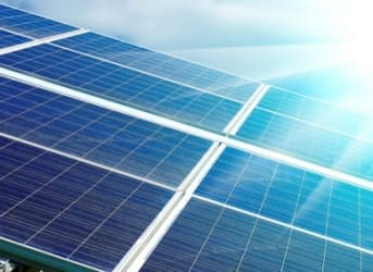 Why China Is Leading The World In Solar Power