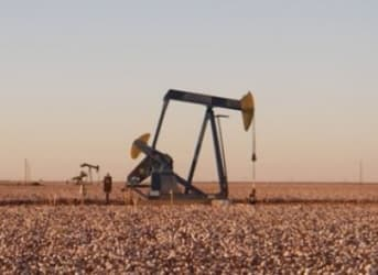 Looking for the Next Oil Boom? Follow the Tech