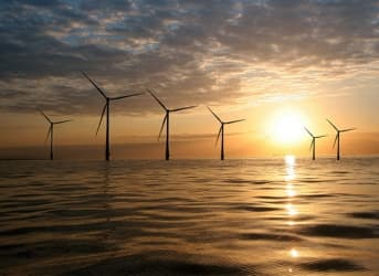 U.S. Announces Major Offshore Wind Auction