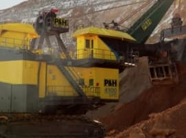 Miners Reel From Increased Government Intervention In Major Projects
