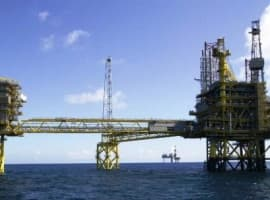 The World's Largest Offshore Oil Field Is Back In Action