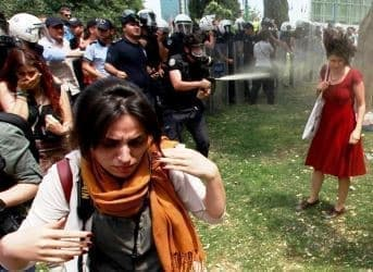 Wake-Up Call for Turkey's AKP