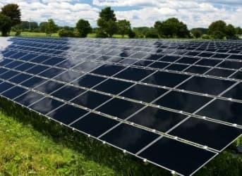 Utilities Just Declared War On Solar