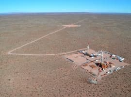 Oil Price Rally Accelerates Shale Boom In Argentina