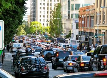 Has the U.S. Reached Peak Car?