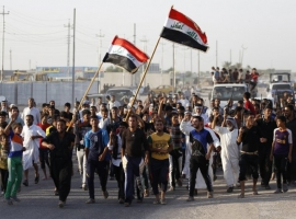 Iraq Is Facing A Major Internal Crisis