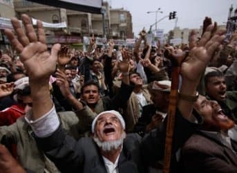 Washington Not Equipped to Deal with Yemen