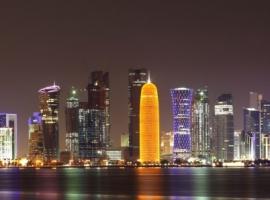 Buildings Qatar