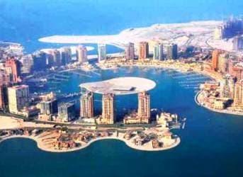 Qatar: Rich and Dangerous