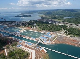 The Panama Canal Needs To Be Expanded Again