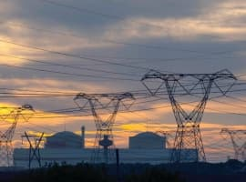 South Africa's Huge Bet On Nuclear Energy