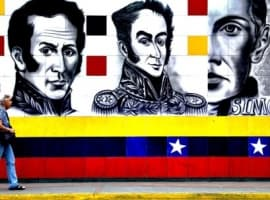 Venezuela's Oil Rival Calls For Full U.S. Sanctions