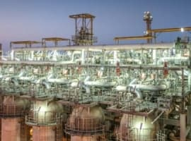 Can Anything Challenge Qatar's LNG Dominance?