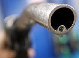 Why Gas Prices Aren't Soaring On Iranian Conflict