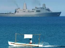 Can Oil Ease South China Sea Tensions?