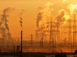 Energy Majors Hit Hard By Climate Regulations