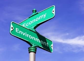 57% of Chinese Citizens Want More Investment in Environment over Economy