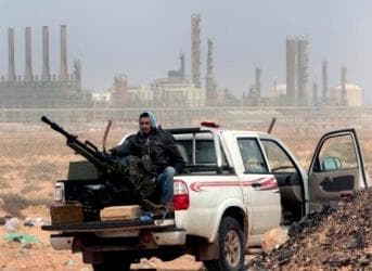 Prospects Grim for Libyan Oil Recovery