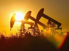 Oil Rebounds On Rare Market Optimism