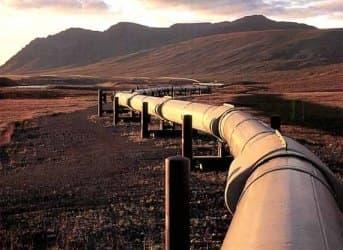GOP Dance Kills Pet Pipeline Project