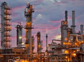 Malaysia's Petrochemical Industry Is Booming