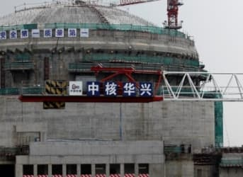 China's $1 Trillion Nuclear Plan