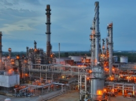 Is This The Next Big Petrochemical Hub In The U.S.?