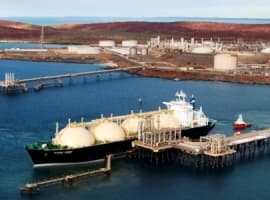 Australia's Natural Gas Crisis Could Boost Prices