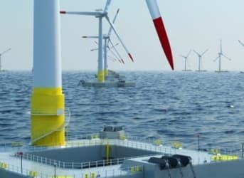 Will Floating Wind Farms Be A Panacea For UK's Energy Quagmire?