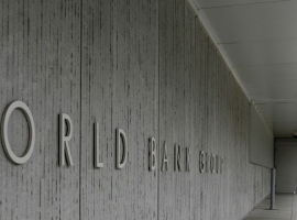 World Bank: Oil Prices To Average $65 This Year