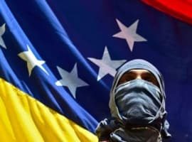 Is A Venezuelan Default Inevitable?
