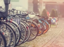 Why Powering A City With Bicycles Is Impossible
