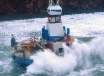 BG Deal May Leave Shell's Arctic Ambitions In Limbo