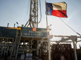 Where's Texas Oil Production Headed?