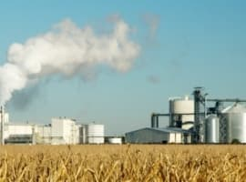 Good News And Bad News For The Ethanol Industry