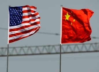 U.S. - China Energy Trade War Imminent?