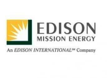 Edison Files for Bankruptcy in New Energy Era