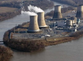 Nuclear Power Could Be Key In Reaching Climate Goals