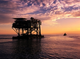Strong Rise In Spending Keeps Offshore Ahead Of Shale