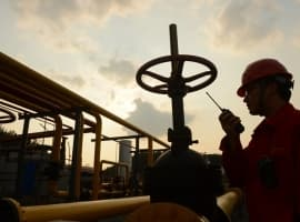 Can China Double Its Gas Output By 2040?