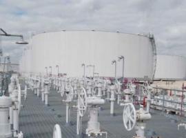 Crude, Gasoline Prices Slip On Inventory Build