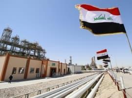 Iraq Close To Signing Mega $53 Billion Oil Deal