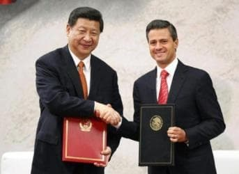 What Are the Benefits of China-Mexico Energy Cooperation?