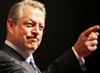 Al Gore's Hypocrisy: The Climate Crusader Profits from Fossil Fuels