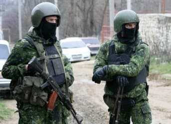 Extremism, Militancy and Oil in Dagestan