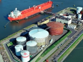 Will China Impose Tariffs On U.S. LNG?