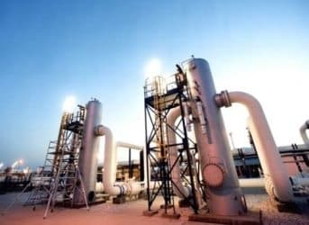Russia Loses Leverage with China on Gas Deal