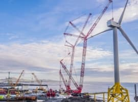 U.S. Wind Farm Developers Brace For Trade War Fallout