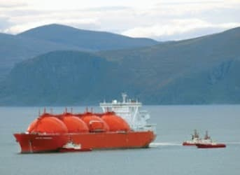 Obama Hops on LNG Train, but is that Train Even Leaving?