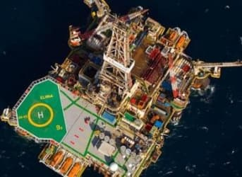 Low Oil Prices Compounding Problems At Petrobras